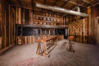 Renovation coming soon for former Handlebar space